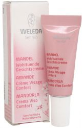 Weleda Almond Soothing Facial Cream 7 ml