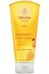 Weleda Calendula Baby Shampoo 200 ml