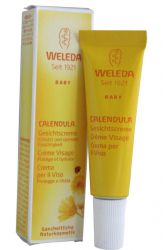 Weleda Calendula Facial Cream 10 ml