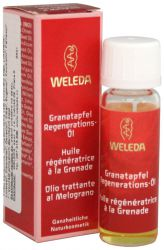 Weleda Pomegranate Regenerating Body Oil 10 ml