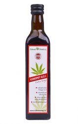 Zelená Země BIO Hemp oil 250 ml