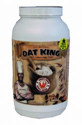 Oat King Pulver 100% – 1000 g
