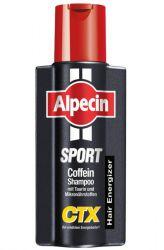 Alpecin SPORT Caffeine Shampoo CTX 250 ml