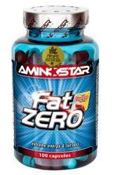 Aminostar FatZero 100 capsules