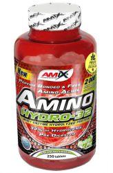 Amix Amino Hydro 32 ─ 250 tablets
