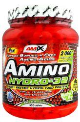 Amix Amino Hydro 32 ─ 550 tablets