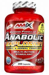 Amix Anabolic Explosion 200 capsules