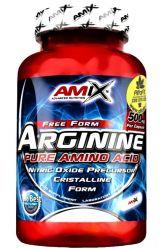 Amix Arginine 120 capsules