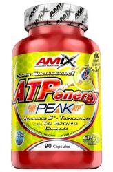 Amix ATP Energy ─ PEAK  90 capsules