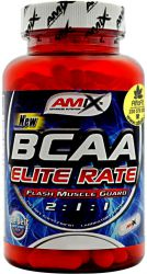 Amix BCAA Elite Rate 220 capsules