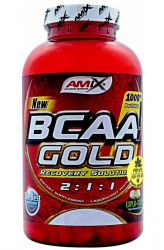 Amix BCAA Gold 150 tablets