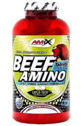 Amix Beef Amino 110 tablets