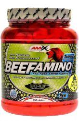 Amix Beef Amino 550 tablets