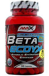 Amix Beta Ecdyx Pure 90 capsules