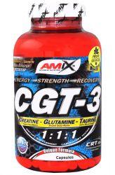 Amix CGT–3 – 200 capsules