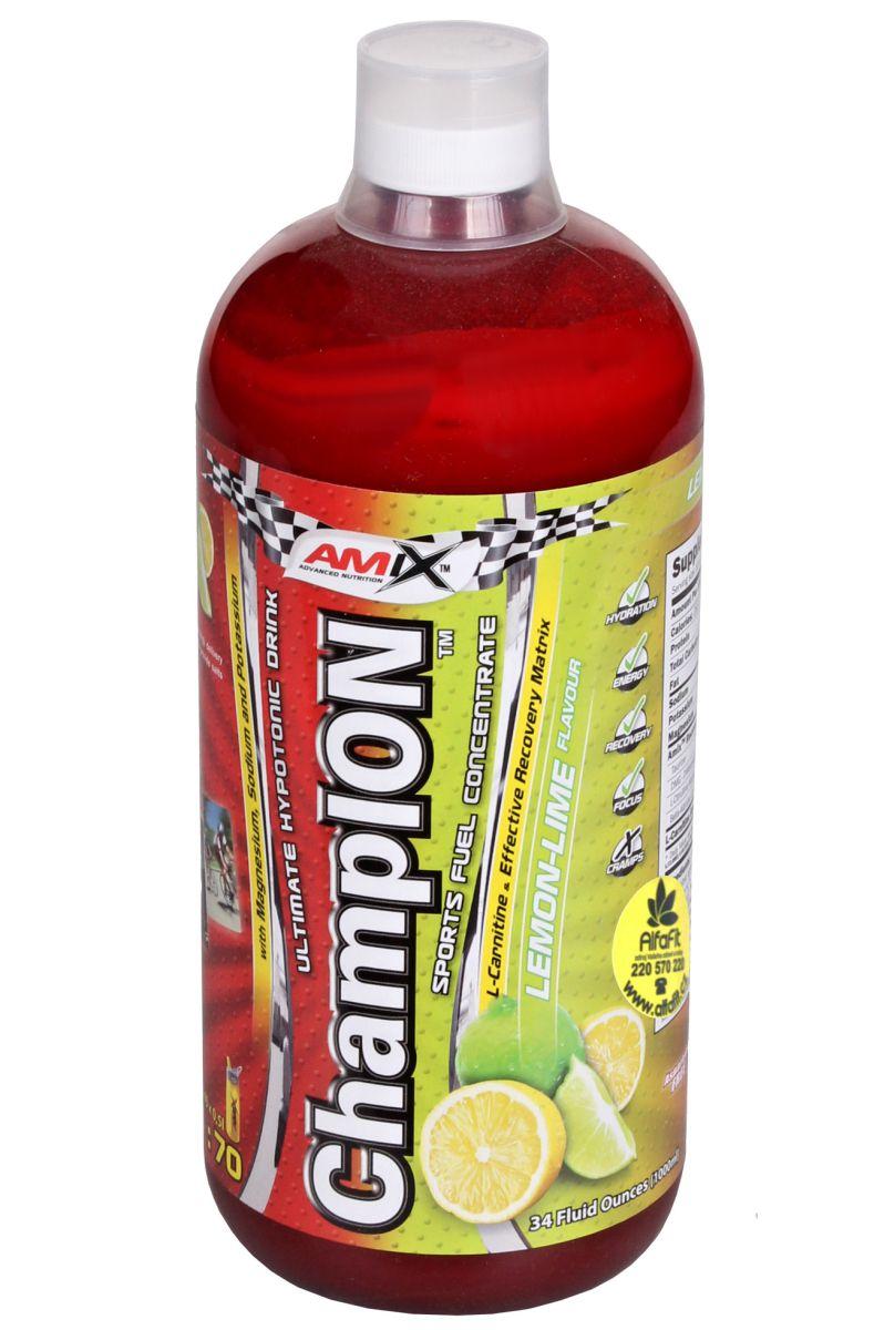 Amix ChampiON Sports Fuel