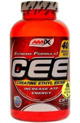Amix Creatine Ethyl Ester 125 capsules