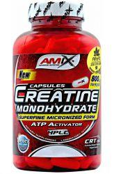 Amix Creatine Monohydrate 220 capsules