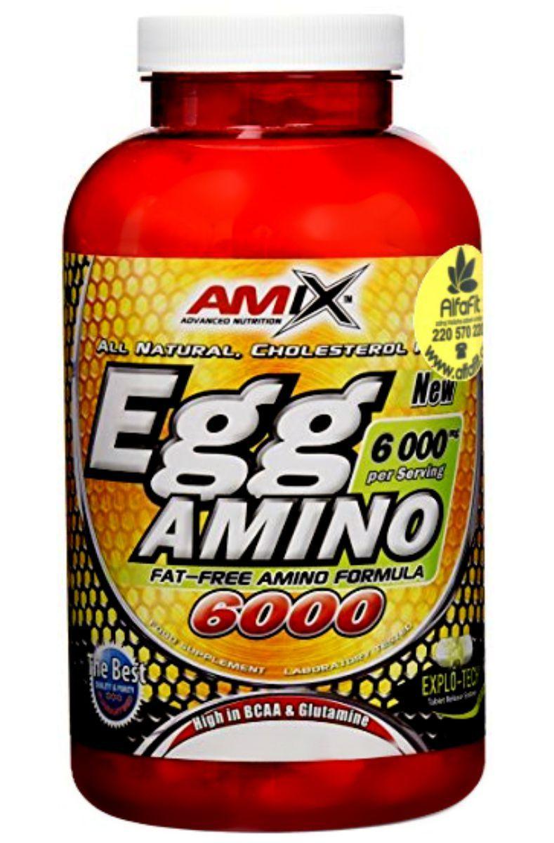 Amix Egg Amino 6000 - 120 tablet