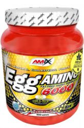 Amix Egg Amino 6000 ─ 900 tablets