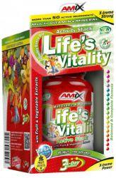 Amix Life´s Vitality 60 tablets