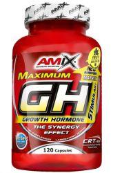 Amix Maximum GH Stimulant – 120 capsules