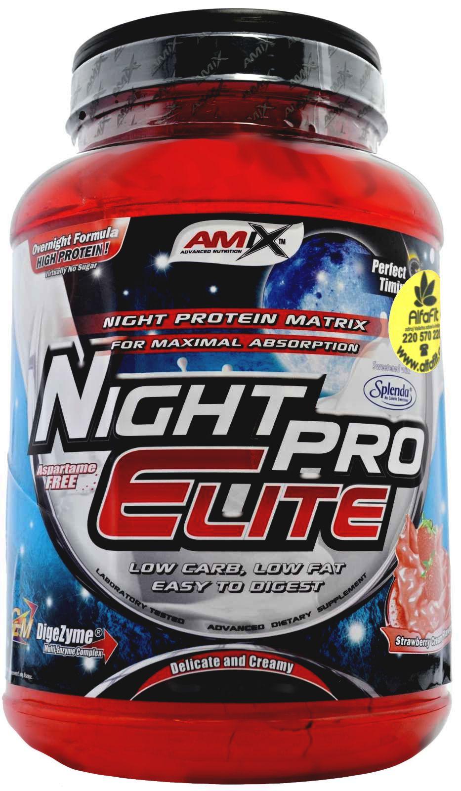 Amix NightPro Elite 2300 g