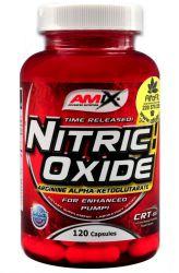 Amix Nitric Oxide 120 capsules