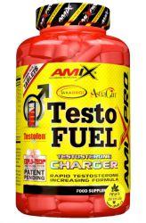 Amix TestoFUEL 100 tablets