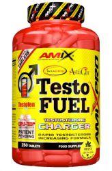 Amix TestoFUEL 250 tablets