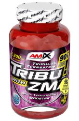 Amix Tribu 90% & ZMA 1200 mg 90 tablets