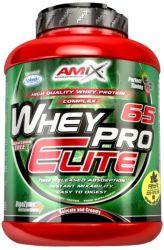 Amix Whey Pro Elite 65 ─ 2500 g