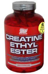 ATP Creatine Ethyl Ester 250 capsules