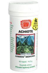 Cosmos Achiote 14,5 g ─ 60 capsules