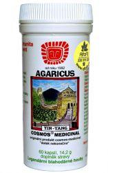 Cosmos Agaricus 14,2 g – 60 capsules
