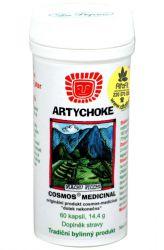 Cosmos Artychoke 14,4 g ─ 60 capsules