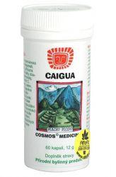 Cosmos Caigua 12 g ─ 60 capsules