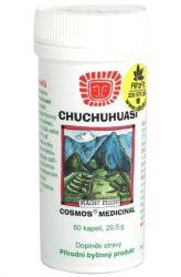Cosmos Chchuhuasi 60 kapslí