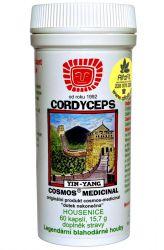 Cosmos Cordyceps 15,7 g – 60 capsules