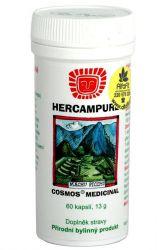 Cosmos Hercampure 13 g ─ 60 capsules