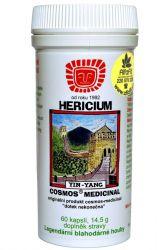 Cosmos Hericium 14,5 g – 60 capsules