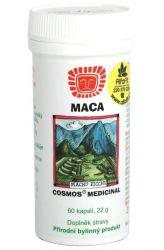Cosmos Maca 22 g ─ 60 capsules