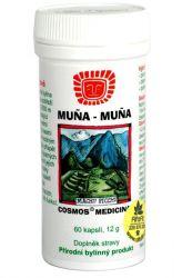 Cosmos Muňa Muňa 12 g ─ 60 capsules