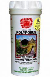 Cosmos Polyporus 17,2 g – 60 capsules