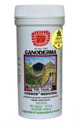 Cosmos Reishi 15,4 g – 60 capsules