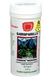 Cosmos Sarsparilla 13,6 g ─ 60 capsules