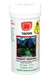 Cosmos Yacon 12,5 g ─ 60 capsules