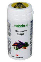 nahrin Harmony caps 60 capsules