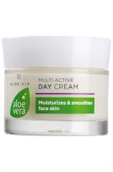 LR Aloe Vera multi-active day cream 50 ml
