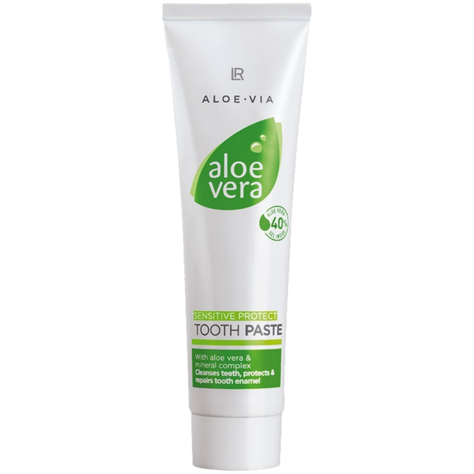 LR Aloe Vera Zubní pasta sensitive 100 ml